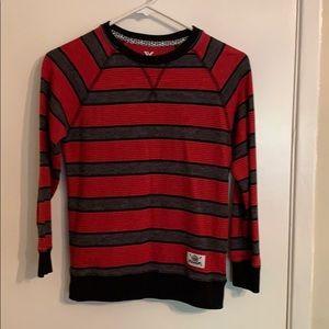 Boys Shaun White Fredy Sweater!Perfect 4 Halloween